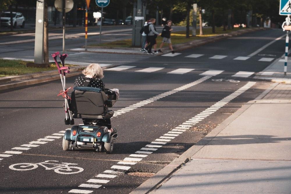 New Mobility Foundation en Zonnebloem slaan handen ineen voor betere mobiliteit